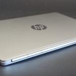 『HP EliteBook Folio G1』実機レビュー 洗練されたデザインのプレミアムモバイルノートPC