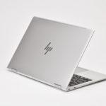 『HP EliteBook x360 1020 G2』レビュー ビジネスシーンも快適に使えるコンバーチブル 2in1 PC(後編)