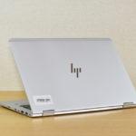 日本HP『HP EliteBook x360 1030 G2』レビュー 快適パフォーマンス&高セキュリティ機能を搭載したビジネスモバイルノート(後編)