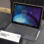 『HP ENVY 12 x2』展示機レビュー 使いやすさと利便性が追求された常時接続 2in1 モバイルノートPC