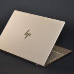 日本HP『HP ENVY 13-ad100』レビュー 第8世代インテル Core 搭載!性能が進化した洗練されたデザインのモバイルノート(後編)