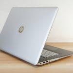 ENVYの新モデル『HP ENVY 17-r000』登場!インテルRealSenseカメラ搭載しエンタメの広がりが期待できる大画面ノート!