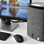 『HP Pavilion Wave 600-a100jp』レビュー 性能が進化したトライアングラーフォームのデスクトップPC(後編)