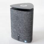 『HP Pavilion Wave 600-000jp』レビュー デザインがスゴイ!サウンドもスゴイ!トライアングラーフォームのデスクトップPC(前編)
