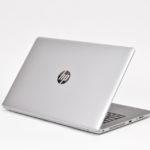 『HP ProBook 470 G5 Notebook PC』レビュー 快適性能を備えたスタイリッシュな 17.3型大画面ビジネスノートPC(後編)