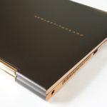 『HP Spectre 13 x360』高級感がスゴイ!性能も高いプレミアムなモバイルノート!