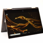 『HP Spectre x360 13』2017年11月モデル 実機レビュー 使いやすさと快適パフォーマンスを備えた圧倒的所有感の 2in1 PC(後編)