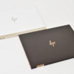 HP Spectre x360 と HP Spectre 13 選ぶならどっち?デザイン、性能などを比較