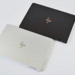 日本HP『HP Spectre x360 13-ac000』実機レビュー 進化した性能とデザイン!圧倒的所有感のプレミアムノート(後編)