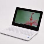 『HP x360 11-ab000』レビュー リーズナブルな価格で気軽に使えるコンバーチブル 2in1 PC(前編)