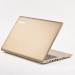 レノボ『ideapad 520』レビュー 高コスパ!スタイリッシュデザインの15.6型ノートPC(後編)