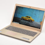レノボ『ideapad 520』レビュー 高コスパ!スタイリッシュデザインの15.6型ノートPC(前編)