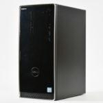 デル『Inspiron 3668 デスクトップ』レビュー 第7世代インテル Core 搭載!コスパに優れたパワフルデスクトップPC(後編)