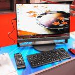 NEC『LAVIE Direct DA(H)』展示モデルレビュー 大画面でもスリムなデザインの 23.8型狭額縁オールインワンPC