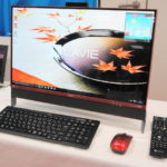 NEC『LAVIE Direct DA(S)』2016年秋冬モデル展示機レビュー 23.8型大画面&狭額縁オールインワンPC