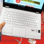 NEC『LAVIE Direct HZ』Windows7 インストールモデル!いつでも Windows10環境へアップグレード可能な 13.3型モバイルノートPC!