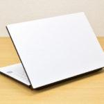 NEC『LAVIE Direct NEXT(2017年秋冬モデル)』レビュー 第8世代インテル Core 搭載!性能が進化したシンプルデザインの 15.6型ノート(後編)