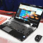 NEC『LAVIE Direct NS(H)』2017年夏モデル パワーアップした性能が魅力の15.6型プレミアムノートPC