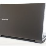 マウスコンピューター『LB-F552XN-SH2』Core i5&8GBメモリ&デュアルストレージ搭載!コスパに優れた15.6型ノート