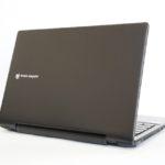 マウスコンピューター『LB-J520S-SSD』レビュー 携帯性に優れた高いパフォーマンスのモバイルノート(後編)