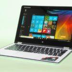 レノボ『Lenovo YOGA 700』レビュー 薄型・軽量・コンパクトな高性能 2in1 モバイルノートPC(前編)