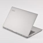 『Lenovo YOGA 920』レビュー 上質なデザインと快適性能を備えた 13.9型コンバーチブル 2in1 PC(後編)
