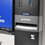 マウス『LUV MACHINES Slim iGS420 シリーズ』レビュー 写真・動画編集も快適!スリムデザインのデスクトップPC(後編)