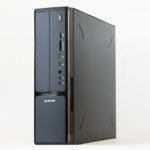 マウスコンピューター『LM-iHS310X2-SH2』実機レビュー スリムデザインでパワフルなデスクトップPC(後編)