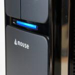 マウスコンピューター『LM-iHS310X2-SH2』実機レビュー スリムデザインでパワフルなデスクトップPC(前編)
