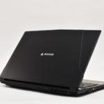マウスコンピューター『m-Book K686XN-M2SH2』レビュー 写真・動画編集を快適にこなす GeForce MX150 搭載の 15.6型ノート(後編)