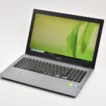 マウスコンピューター『m-Book N500SD-M2SH2』レビュー 第8世代CPU&GeForce MX150搭載!快適パフォーマンスの15.6型ノート(前編)