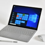 Microsoft『Surface Laptop』レビュー 値段も高いけど満足度も高いモバイルノート
