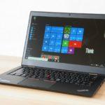 レノボ『ThinkPad X1 Carbon』2016年モデル レビュー より薄く より軽く 性能も進化した 14.0型モバイルノート(前編)