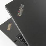 レノボ『ThinkPad 13 (2017)』性能が進化!薄型・軽量で快適パフォーマンスの13.3型モバイルノートPC