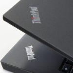 レノボ『ThinkPad 13』第6世代インテルCore搭載!薄型・軽量でモバイル性抜群の13.3型ノートPC