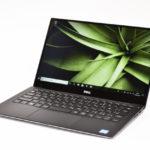 デル『XPS 13 (9360)』レビュー 第8世代CPU搭載!所有満足度が高い快適パフォーマンスの13.3型モバイルノート(前編)