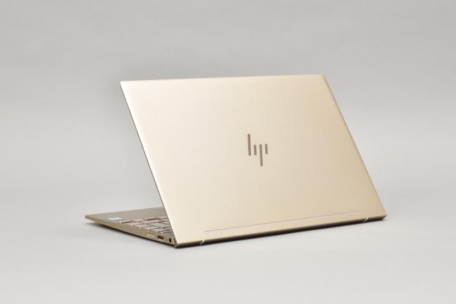 HP ENVY 13 背面側(その2)