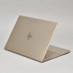 『HP ENVY 13-ah0000』レビュー 快適に使える洗練されたデザインの13.3型モバイルノート(後編)