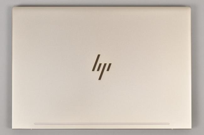 HP ENVY 13 天面(その1)