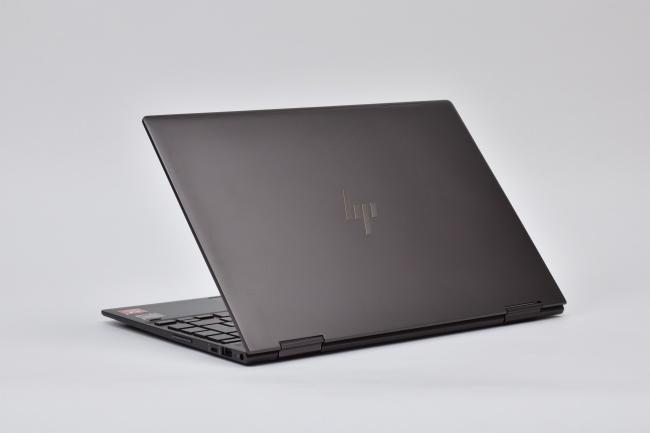 HP ENVY 13 x360 背面側(その2)