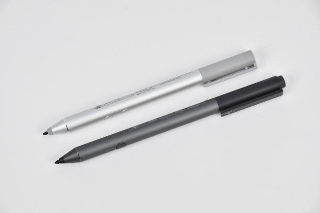 アクティブペン の大きさ比較