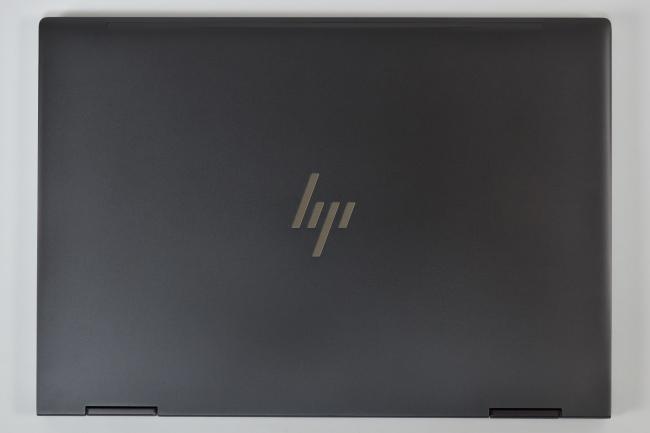 HP ENVY 13 x360 天面(その1)