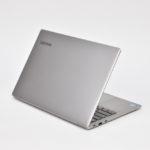 レノボ『Lenovo ideapad 720S』レビュー 薄型&軽量&快適パフォーマンスの13.3型モバイルノート(後編)