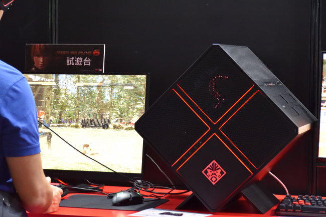 OMEN X by HP Desktop 900-200