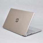 『HP Pavilion 15-cu0000』レビュー 上質でスタイリッシュなデザイン!使いやすさにも優れた 15.6型ノート(後編)