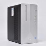 『HP Pavilion Desktop 595』レビュー 写真・動画編集も快適パフォーマンス!スタイリッシュデザインのデスクトップPC(後編)