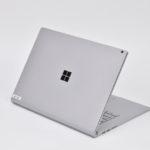 『Surface Book 2 (15インチモデル)』レビュー クリエイティブな作業も快適にこなせる完成度の高い 15インチノート(後編)