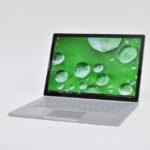 『Surface Book 2 (15インチモデル)』レビュー クリエイティブな作業も快適にこなせる完成度の高い 15インチノート(前編)