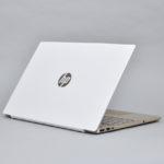 『HP Pavilion 15-cs0000』レビュー 高級感のあるデザイン!快適に使える 15.6型ノート(後編)