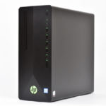 『HP Pavilion Gaming Desktop 790』レビュー パワフル性能を体感!ゲーム&写真・動画編集も快適に楽しめるデスクトップPC(前編)